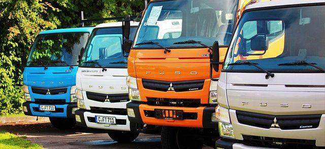 Servicios y vehículos